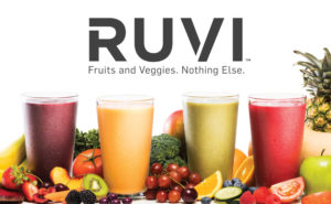 Thrive Ruvi Drink